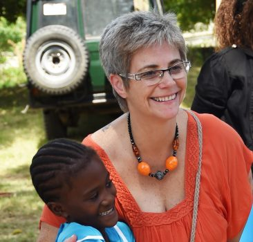Agnès Petit